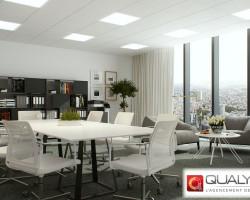 Eclairage LED QUALYCOM